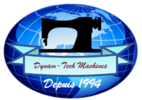 Dynam-tech Machines